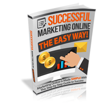 Successful Marketing Online The Easy Way